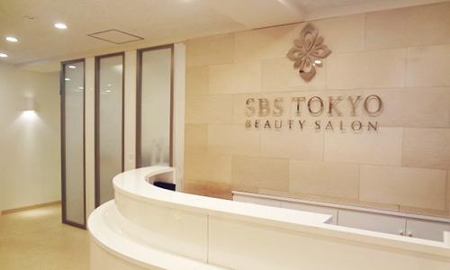SBS TOKYO 横浜店 店舗写真
